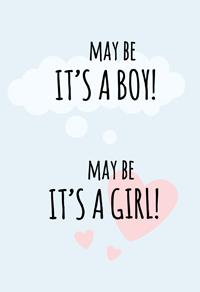 Predict baby