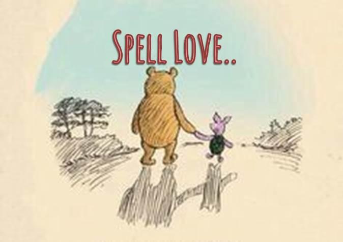 Spell love 02