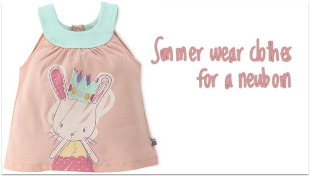 Summer wear clothes 18