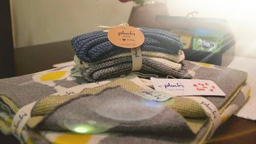 Cotton baby blankets 05