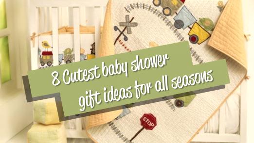Baby shower gift ideas 13