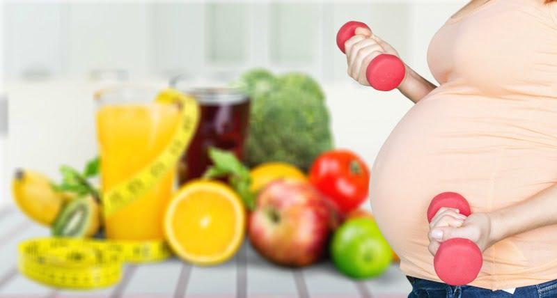 Healthy pregnancy 01