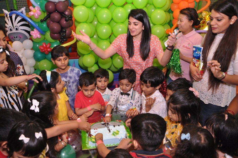 What's So Special About Indian Birthday Parties 01